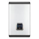 Настенный накопительный водонагреватель Ariston ABS VLS Inox QH 100