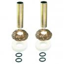 Комплект покрытия трубы Carlo Poletti Artistic/Classic Art на 3/4 (A67010MA)