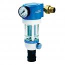 Фильтр тонкой очистки с поворотным соединительным фланцем Honeywell F74C 1 1/4