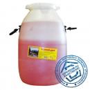 Теплоноситель Теплый Дом 65 (50 кг) - антифриз для отопления