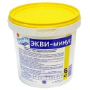 ЭКВИ-минус (pH-минус) (6кг)