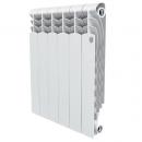 Радиатор алюминевый Royal Thermo Revolution 500 8 секций