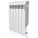 Радиатор алюминевый Royal Thermo Indigo 500 8 секций