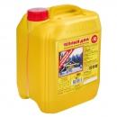Теплоноситель Теплый Дом 30 (10 кг) - антифриз для отопления
