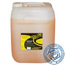 Теплоноситель для отопления Dixis 30 (50 кг)