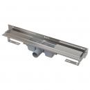 Водоотводящий желоб Alcaplast APZ4 - 650 Flexible