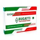 Комплект защиты от протечки Gidrolock Квартира 2 Professional Bugatti