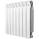 Биметаллический радиатор Rifar Monolit 500 5 секций