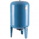 Гидроаккумулятор Джилекс 150ВП (вертикальный, пластиковый фланец)