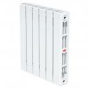 Биметаллический радиатор Rifar SUPReMO 350 6 секций