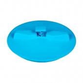 Крышка для баков Акватек D 350 (синяя)