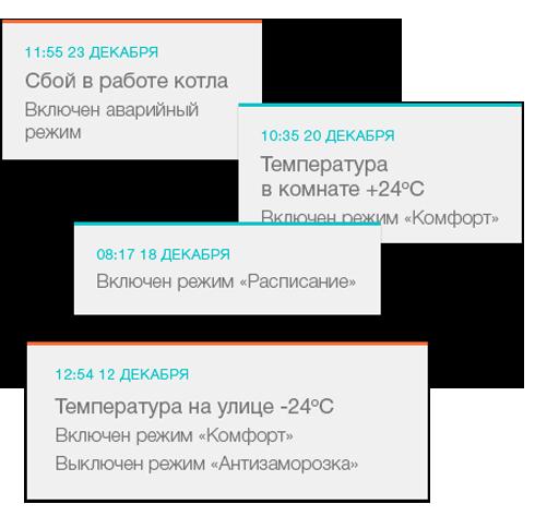 Система оповещения Zont H-1V